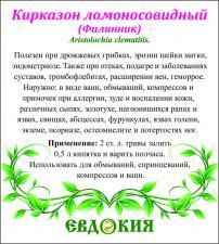 Кирказон  обыкновенный (филинник)